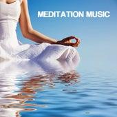 Meditation Music by Meditation Music Guru