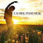 Complete Calm: Calming Piano Music for Relaxation Meditation and Stress Relief by Calming Piano Music