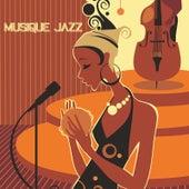Play & Download Musique jazz : La guitare et le jazz (Musique de soirée, charme et sensualité) by Musique Jazz Ensemble | Napster