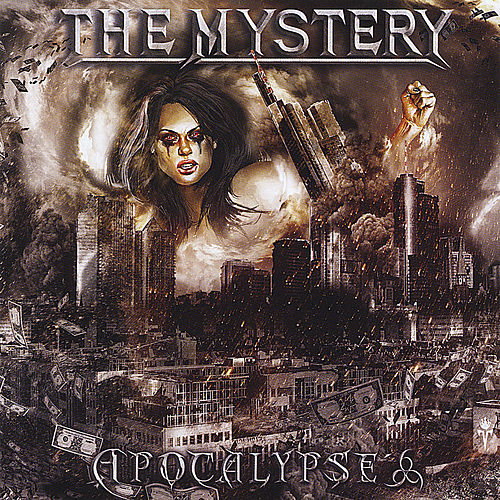 Play & Download Apocalypse 666 by The Mystery | Napster