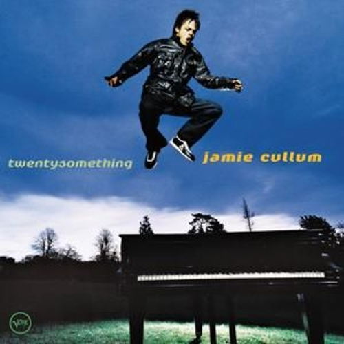 Can't We Be Friends by Jamie Cullum