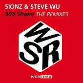 Play & Download 303 shake THE REMIXES by Sionz | Napster