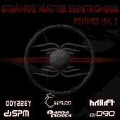 Remixes Vol. 1 by Various Artists