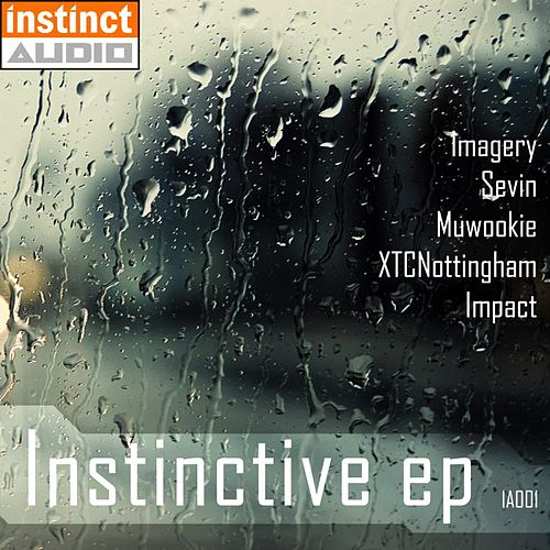 Play & Download Instinctive EP by Various Artists | Napster