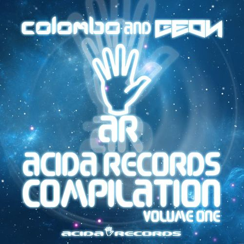 Acida Compilation Vol.1 by Geon