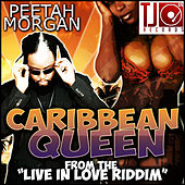 Caribbean Queen - Single by Peetah Morgan