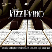 The Best of Jazz Piano von Various Artists
