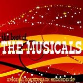 The Best of the Musicals de Various Artists