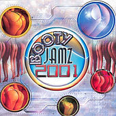 Play & Download Booty Jamz 2001 by Various Artists | Napster