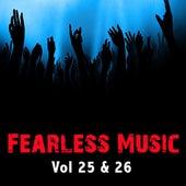 Fearless Music, Vol. 25 & 26 von Various Artists