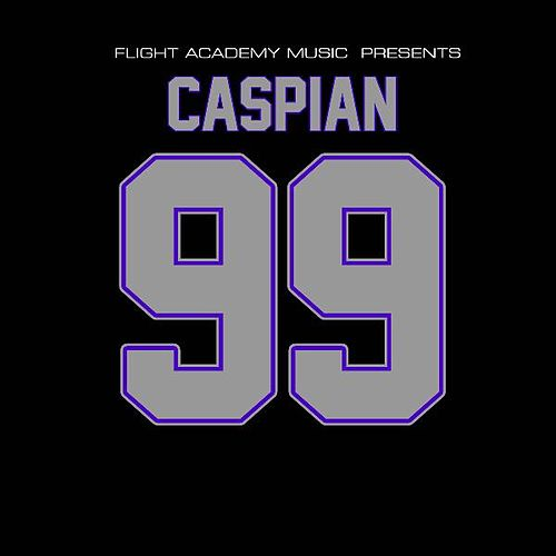 Play & Download 99 (Im Gretzky) by CASPIAN | Napster