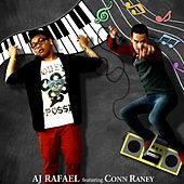 Play & Download Flyin So High (feat. Conn Raney) by AJ Rafael | Napster