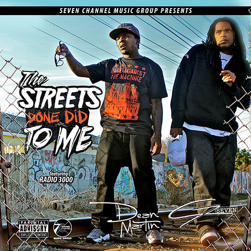 Play & Download The Streets Done Did to Me EP by Dean Martin | Napster