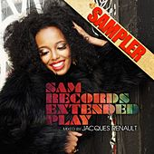 Play & Download SAM Records Extended Play Mixed by Jacques Renault - Sampler by Various Artists | Napster