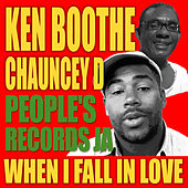 Play & Download When I Fall in Love by Ken Boothe | Napster