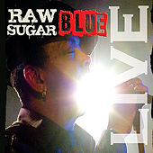 Play & Download Raw Sugar (Live) by Sugar Blue | Napster