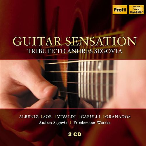 Play & Download Guitar Sensation by Various Artists | Napster