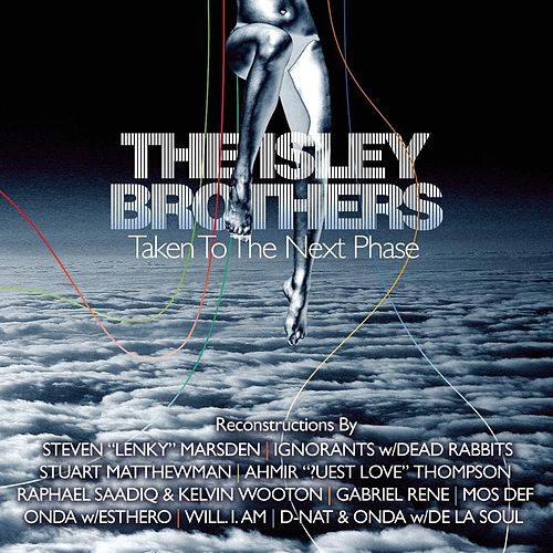 For The Love Of You (Part 1 & 2) (Dan the Automator Remix) by The Isley Brothers