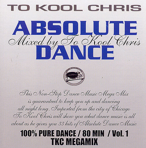 Absolute Dance (Toucan Cove) by Various Artists