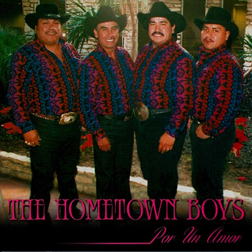Por un Amor by The Hometown Boys