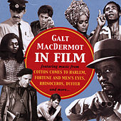 In Film: 1969-1973 by Galt MacDermot