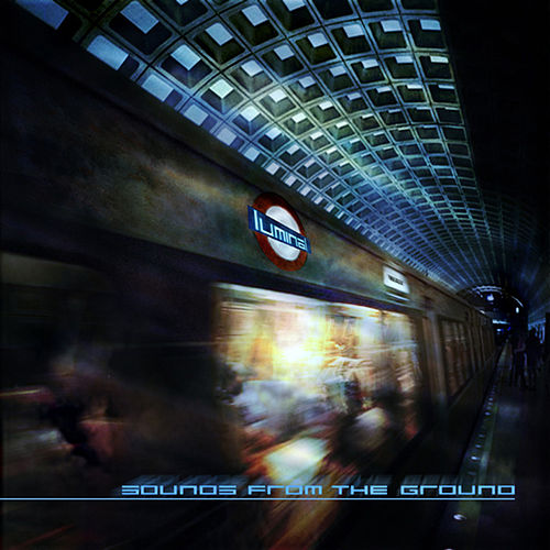 Play & Download Luminal by Sounds from the Ground | Napster