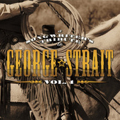 A Songwriter's Tribute To George Strait Vol. 1 by Various Artists