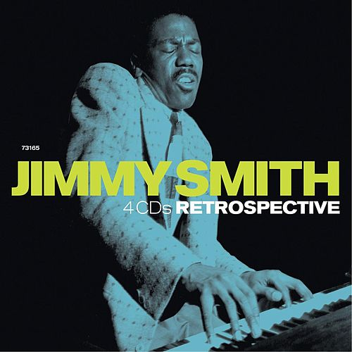 Retrospective by Jimmy Smith
