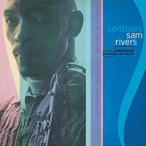 Play & Download Contours by Sam Rivers | Napster