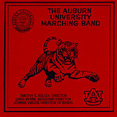 The Auburn University Marching Band 1993 Season by Auburn University Marching Band