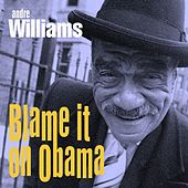 Play & Download Blame it on Obama -  Single by Andre Williams | Napster