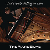Can't Help Falling in Love by The Piano Guys