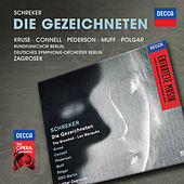 Play & Download Schrecker: Die Gezeichneten by Various Artists | Napster