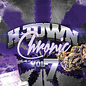 H-Town Chronic 7 by Various Artists