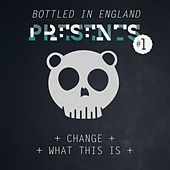Bie Presents #1 by Bottled in England
