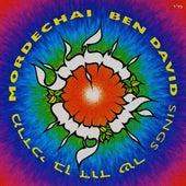 Ein Od Milvado by Mordechai Ben David