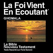Play & Download Ghomala du Nouveau Testament (Dramatisé) - Ghomala Bible by The Bible | Napster