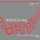 Brothers in Song von Ohio State University Men's Glee Club