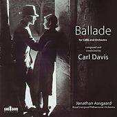 Play & Download Davis: Ballade by Jonathan Aasgaard | Napster