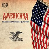Play & Download Americana by Modern Mandolin Quartet | Napster
