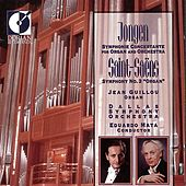Play & Download Jongen, J.: Symphonie Concertante / Saint-Saens, C.: Symphony No. 3 by Jean Victor Arthur Guillou | Napster