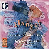 Play & Download Piazzolla, A.: Suite Punta Del Este / Bragato, J.: Graciela Y Buenos Aires / Arizaga, R.: Passacaglia by Camerata Bariloche | Napster