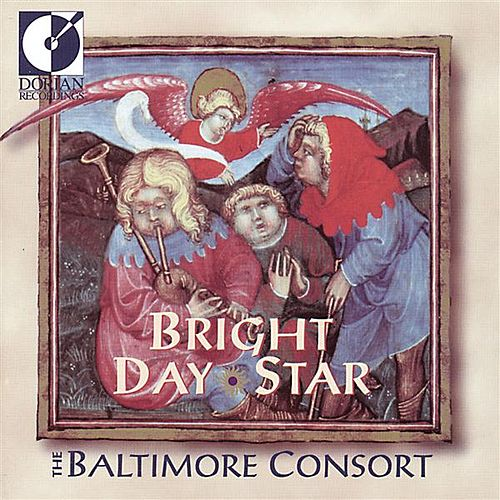 Play & Download Christmas Music (Bright Day Star - Music for the Yuletide Season) by Various Artists | Napster