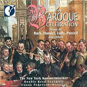 A Baroque Celebration von Various Artists