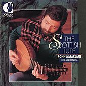 McFarlane, Ronn: The Scottish Lute by Ronn McFarlane