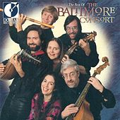 The Best of the Baltimore Consort von Various Artists