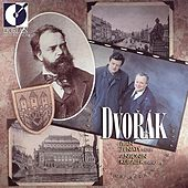 Play & Download Dvorak, A.: 4 Romantic Pieces, Op. 75 / Violin Sonata, Op. 57 / Violin Sonatina, Op. 100 / Ballade, Op. 51 / Mazurek, Op. 49 by Ivan Zenaty | Napster