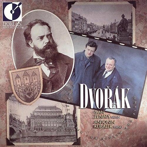 Play & Download Dvorak, A.: 4 Romantic Pieces, Op. 75 / Violin Sonata, Op. 57 / Violin Sonatina, Op. 100 / Ballade, Op. 51 / Mazurek, Op. 49 by Ivan Zenaty   Napster