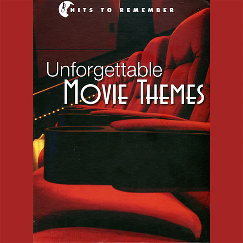 Unforgettable Movie Themes by Royal Philharmonic Orchestra