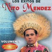 Play & Download Los Exitos de Nito Méndez, Vol. 3 by Nito Méndez | Napster